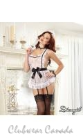 Maid To Tease  DG-9766